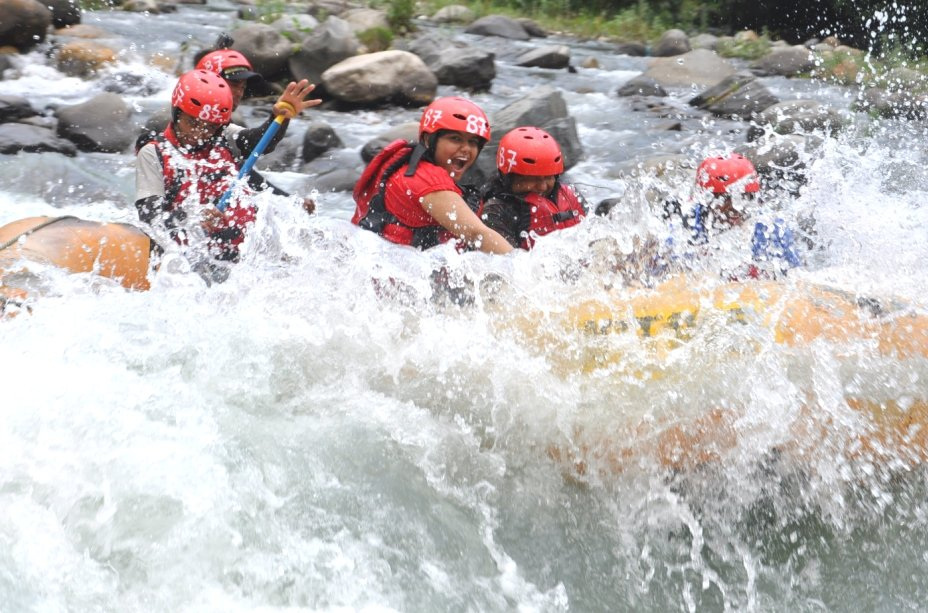 River rafting and water sports will start after uttarakhand high court order