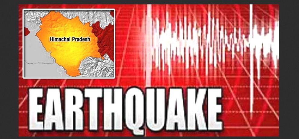Khaskhabar/Earthquke News:भूकंप ने देश में एक अलग ही चिंता बढ़ा रखी