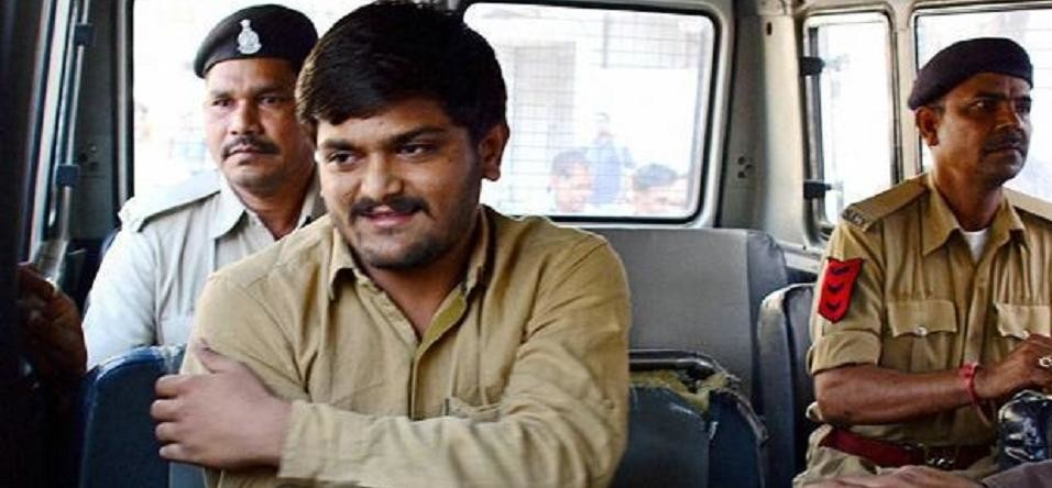 hardik patel says bjp can get him killed