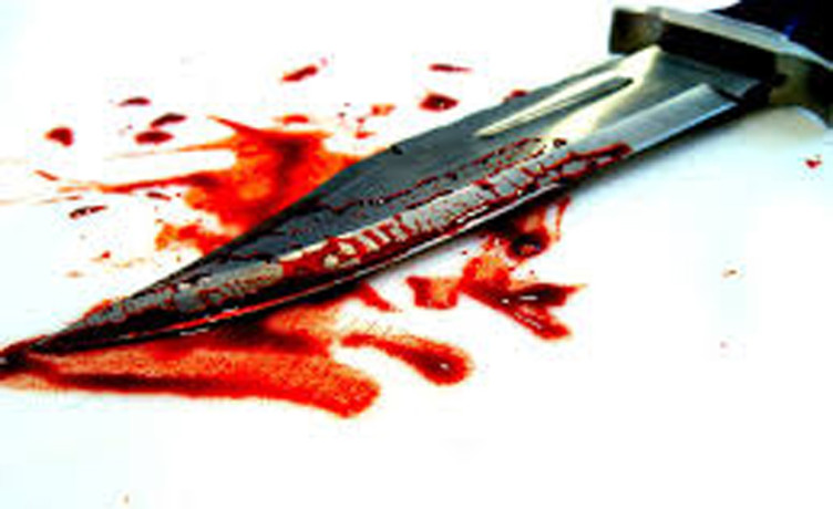 murder in jaunpur in doubt of illegal relation