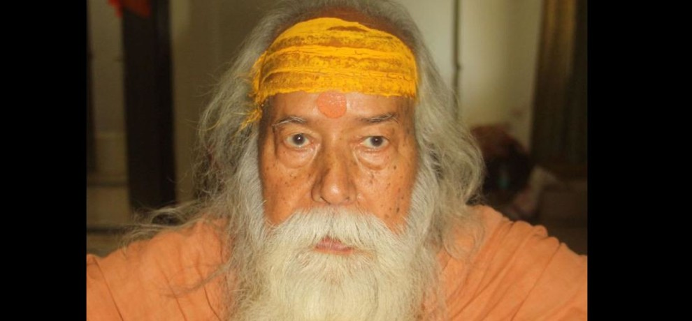 shankaracharya statement for mountains and tunnel in uttarakhand