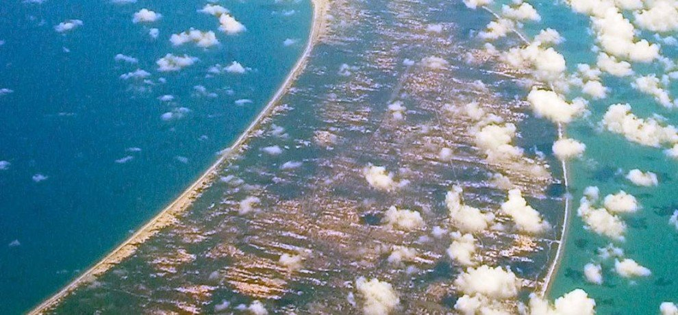 scientists reveal mystery of ram setu bridge
