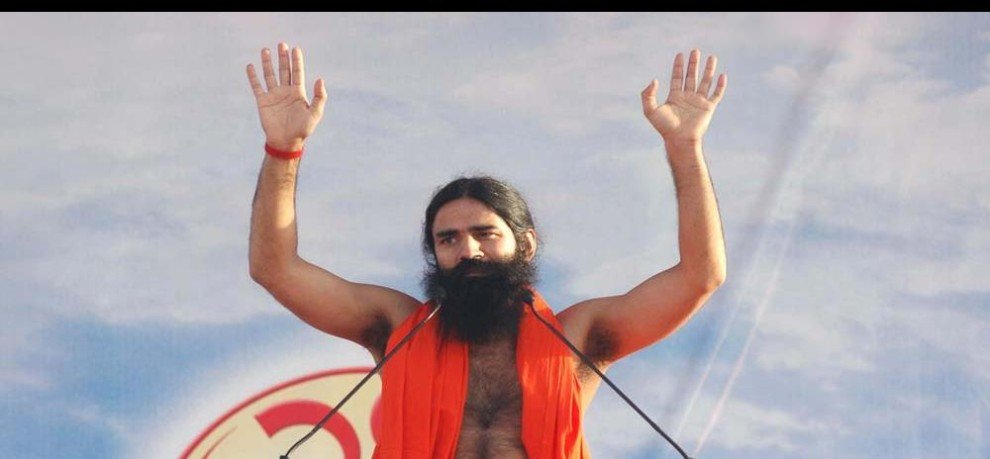 Court bars Selling Book On Baba Ramdev's journey