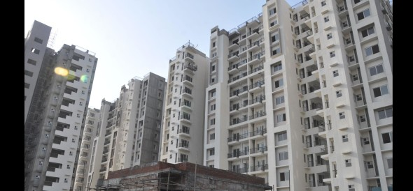 investment in real estate is loss making venture after enactment of rera and gst