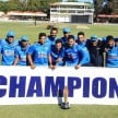 Team India maintains its 3rd spot in ICC ODI rankings
