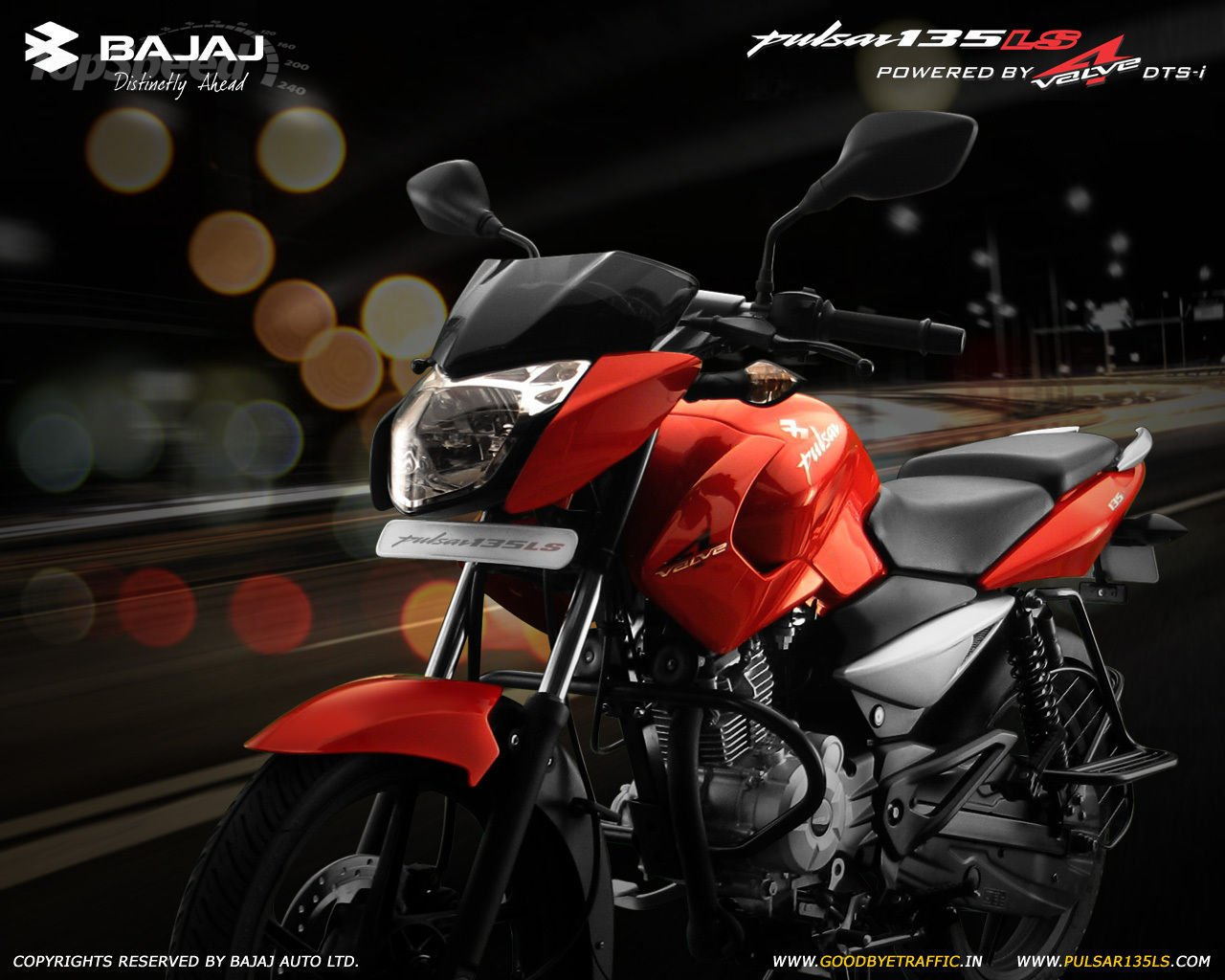Bajaj Pulsar 135LS Price Slashed By Rs 5,500