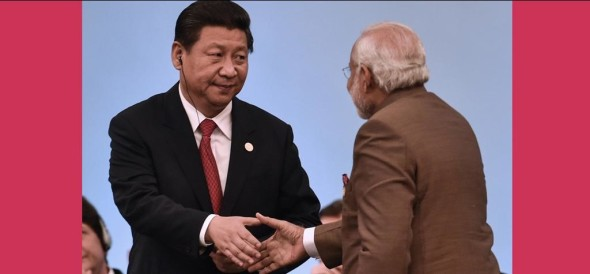 Chinese media blame indian on NSG