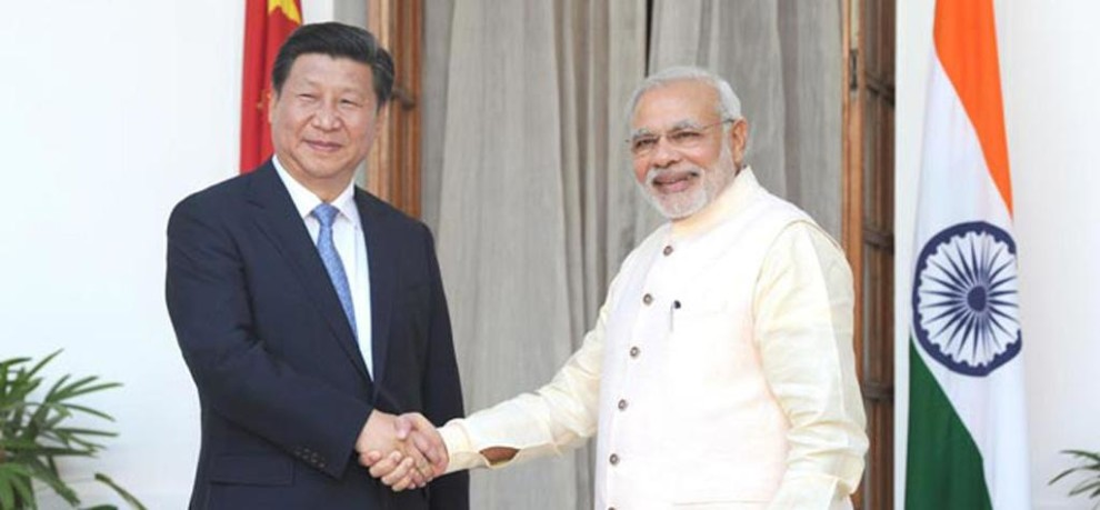 china has created concerns for india due to various issues in south asia