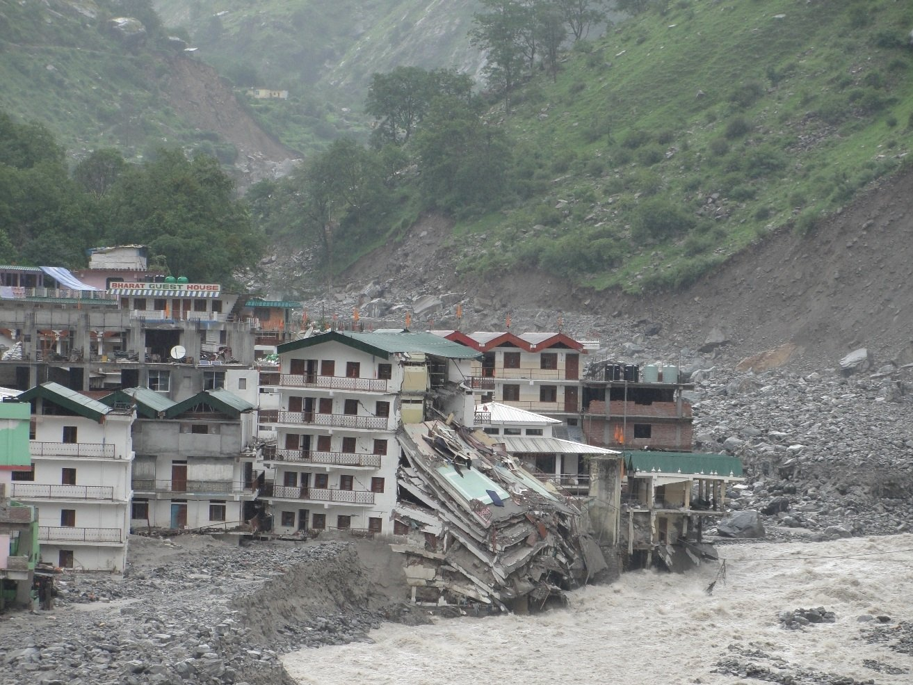 Uttarakhand floods 2013: What led to Kedarnath disaster