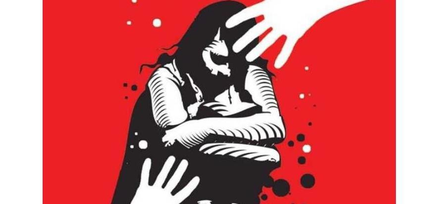 crpf personnel arrested in chhattisgarh after allegation of molestation