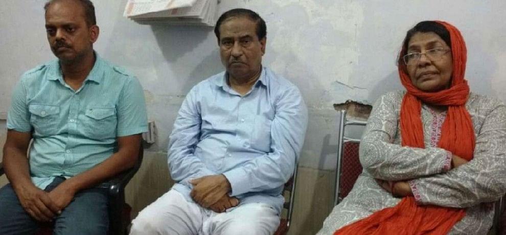 बिहार टोपर घोटला आरोपी गिरफ्तार