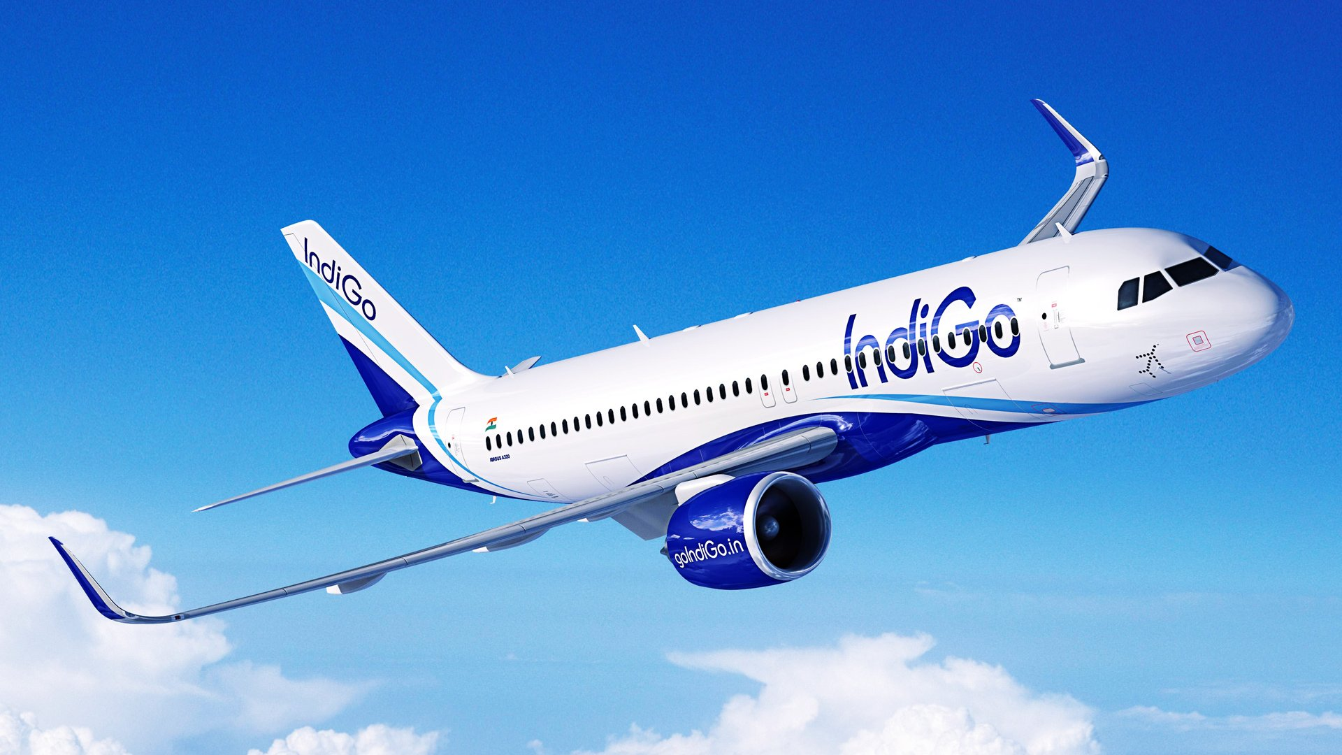indigo two direct flight start from jollygrant to lucknow and bangalore