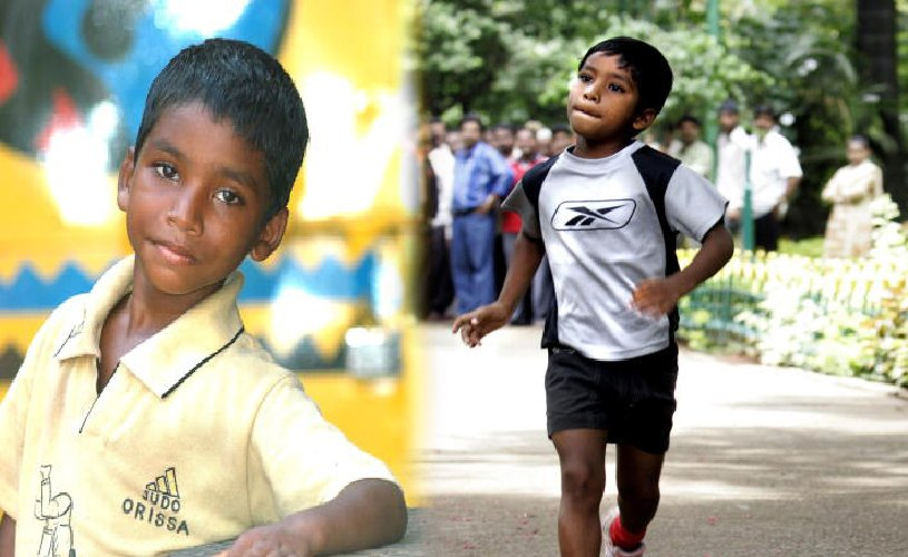 What happened to Budhia Singh