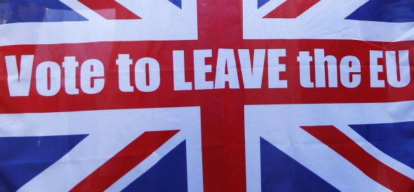 Over 1 mln sign petition demanding 2nd Brexit referendum in UK