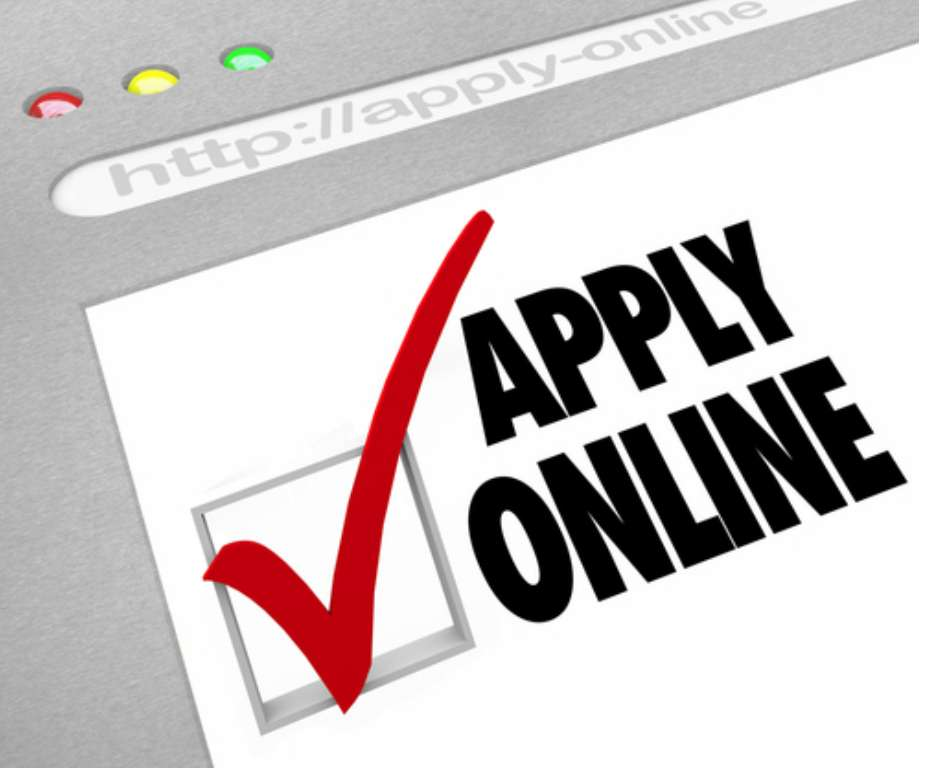 Online Application for pcs j