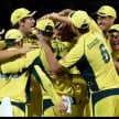 Mitchell Marsh Powers Australia to Tri-Nation Win Over West Indies
