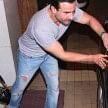 Saif Ali Khan injured on film sets