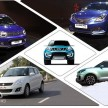 5 Upcoming Maruti Suzuki Cars