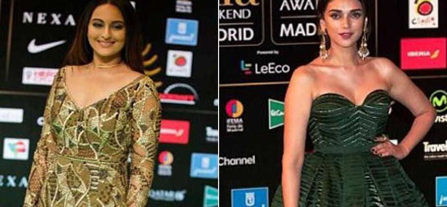 IIFA awards 2016 red carpet disasters