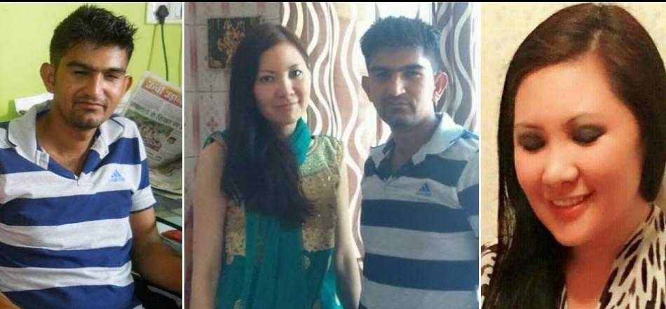 kazakhstan girl zahna told reason of breakup with tinu vaya facebook status