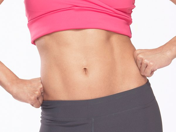 get fit with flat tummy in 10 days