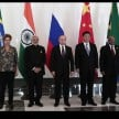 Next BRICS summit will be held in Goa
