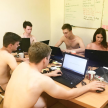 belarussians began to be naked at work after president appeal