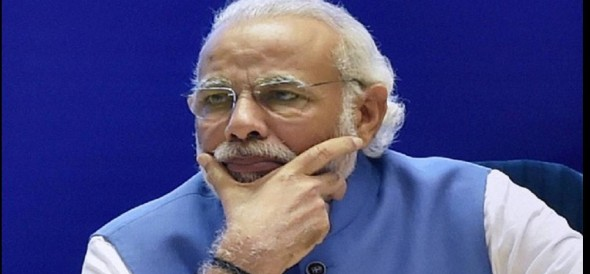 Modi warns tax evaders to discloseblack money or face action