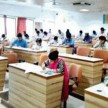 Engineering college puts teachers to tests