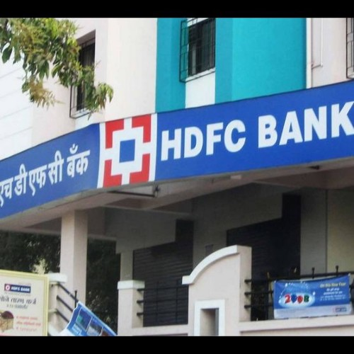 scam in hdfc bank account