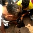 Two-year-old girl falls into borewell, rescue operation underway