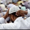 The Muslim community in India has the lowest share of graduates, Jains top
