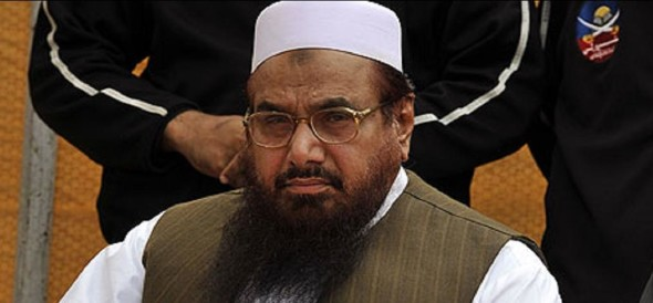 Jamaat ud Dawah chief Hafiz Saeed to be released from house arrest