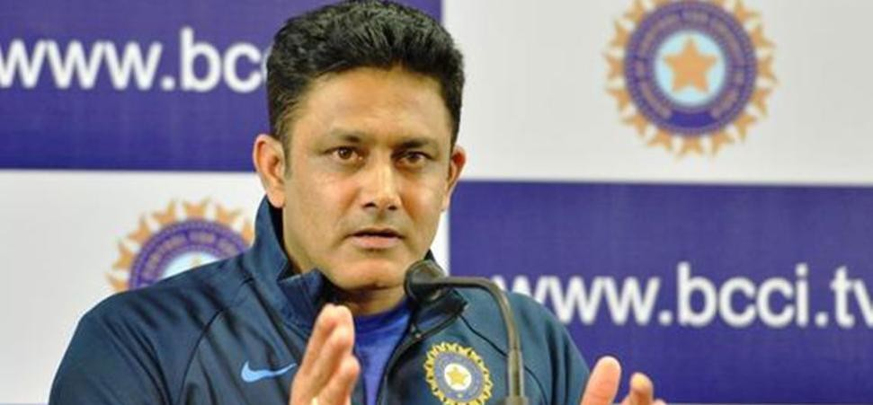 Kumble will have to apply for the next term