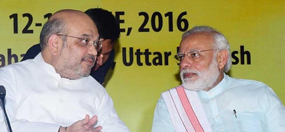 speculations about reshuffle of narendra modi cabinet ,bharatiya janata party