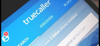 truecaller joins hand with airtel now available on feature phones