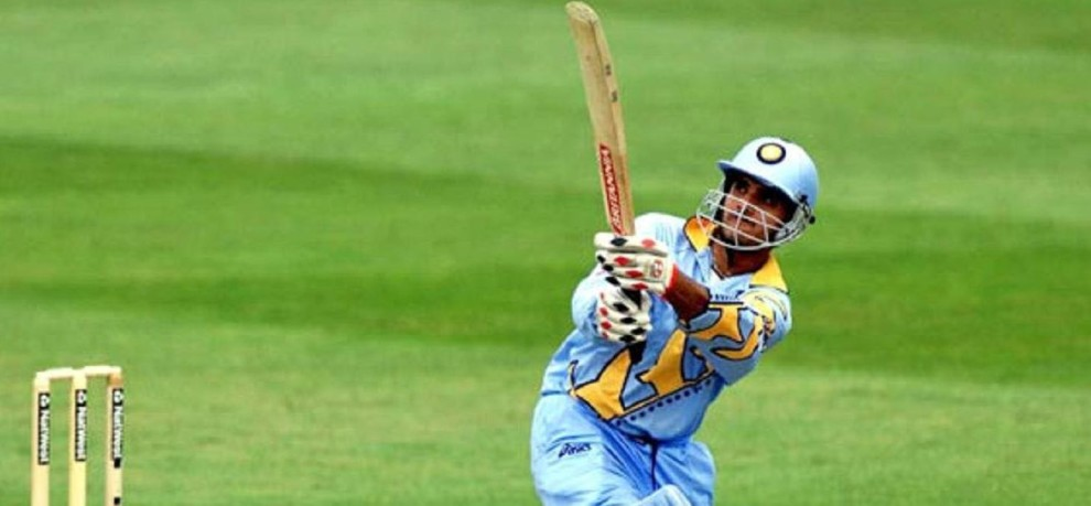 Champions Trophy Saurav Ganguly Records MoSt Sixes, Fifties and Centuries