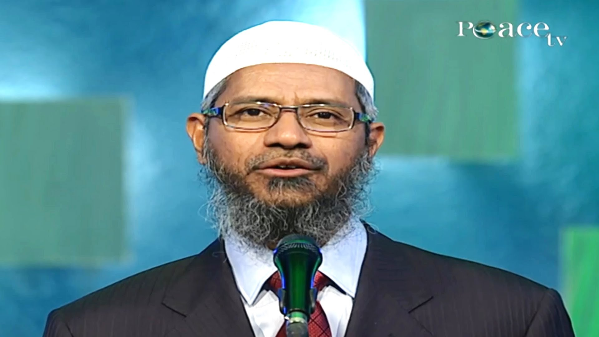 Zakir Naik ed nia Rs 18 crore Islamic Research Foundation
