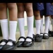 Police made admission of 40 liquor seller children in school