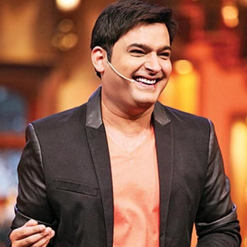 Kapil Sharma tries to mend his image, going to rival channel show sa re ga ma pa