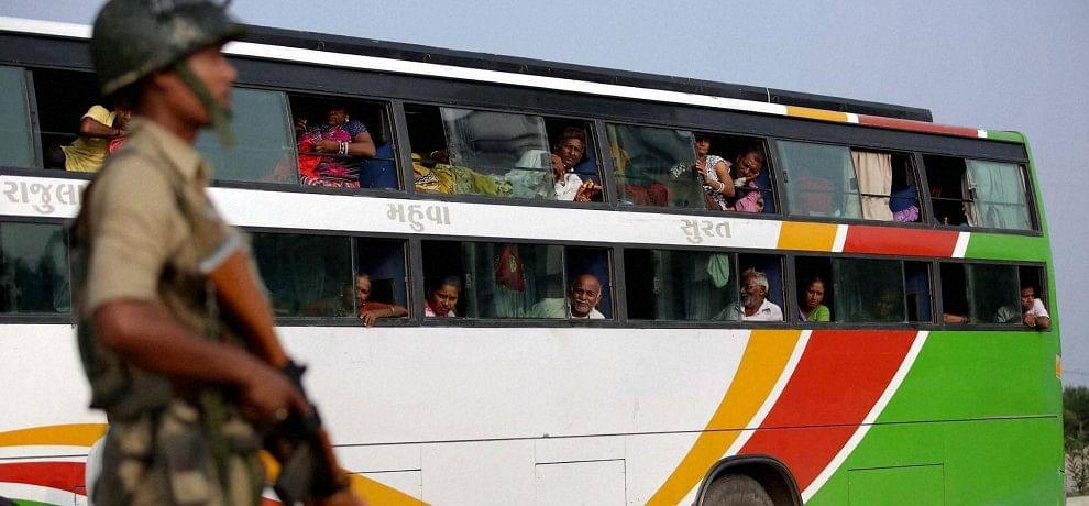 अमरनाथ यात्रा: सुरक्षा का खांचा तैयार, एलओसी से शहर तक रहेगा कड़ा पहरा