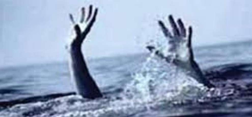 Doctor Drown in Pong Dam at Kangra.