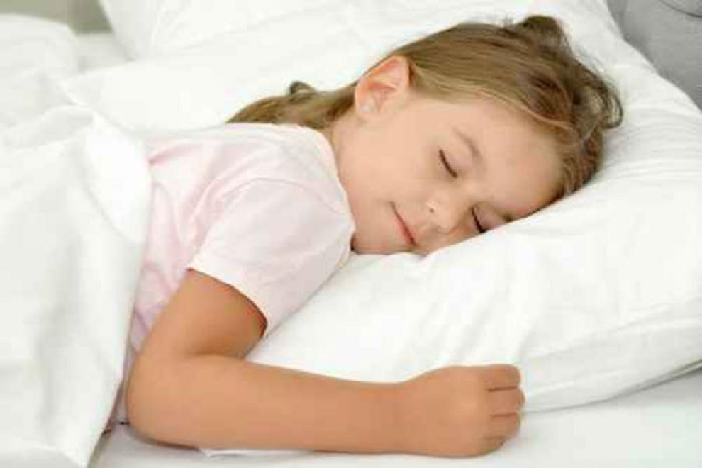 good and bad effect of with sleep with childrens