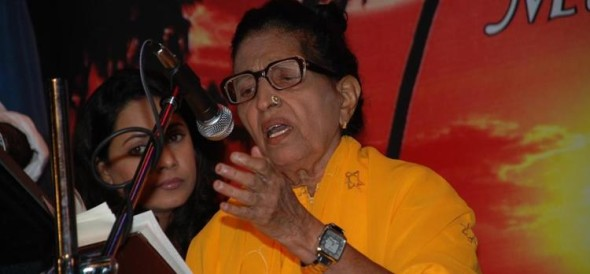 Legendary playback singer Mubarak Begum's life and carrier