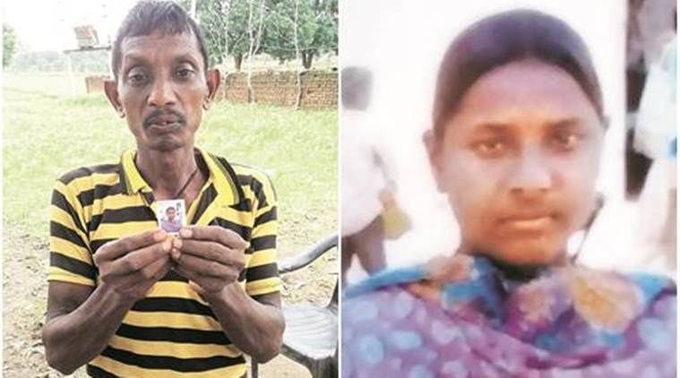 chhattisgarh: meena khalko fake encounter