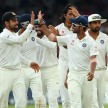 Team India Enjoys Dayoff After Win Over West Indies