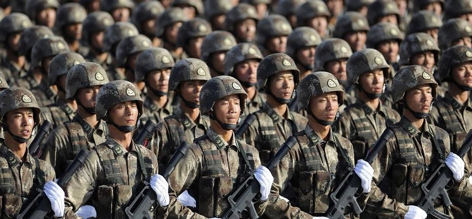 Chinese Army will remain with Doklam in the winter