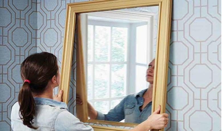 mirror in vastu shastra