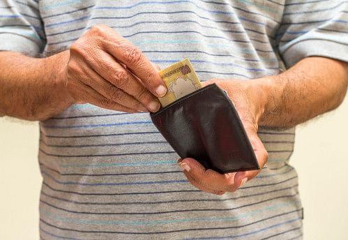vastu tips for wallet