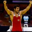 Narsingh Yadav dispute reached to PM Modi, wrestling federation came along
